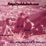 ظهراب بیگی - سال۶۱سپاه استان