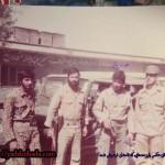 ظهراب بیگی - سپاه بوکان سال 62