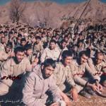ظهراب بیگی - عملیات سرتک دربندی خان عراق