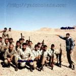 آلبوم شخصی محمدباقر نوروزی