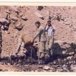 عکسهای رزمندگان لرستانی-۲۵