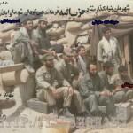 شهید سید مصطفی میرشاکی