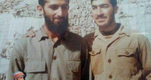 شهید-اصغر-زیودار-و-شهید-مسعود-امیدیان