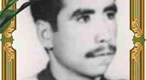 شهید محمد عسگری